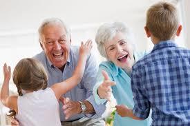 Grandparent time when both parents say NO.