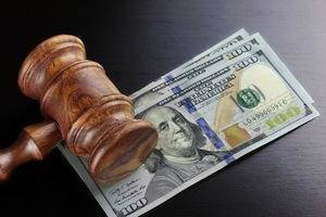 Attorney fees - when justice requires an award . . .