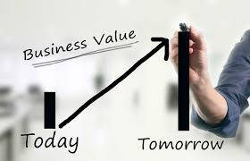 Business value and divorce