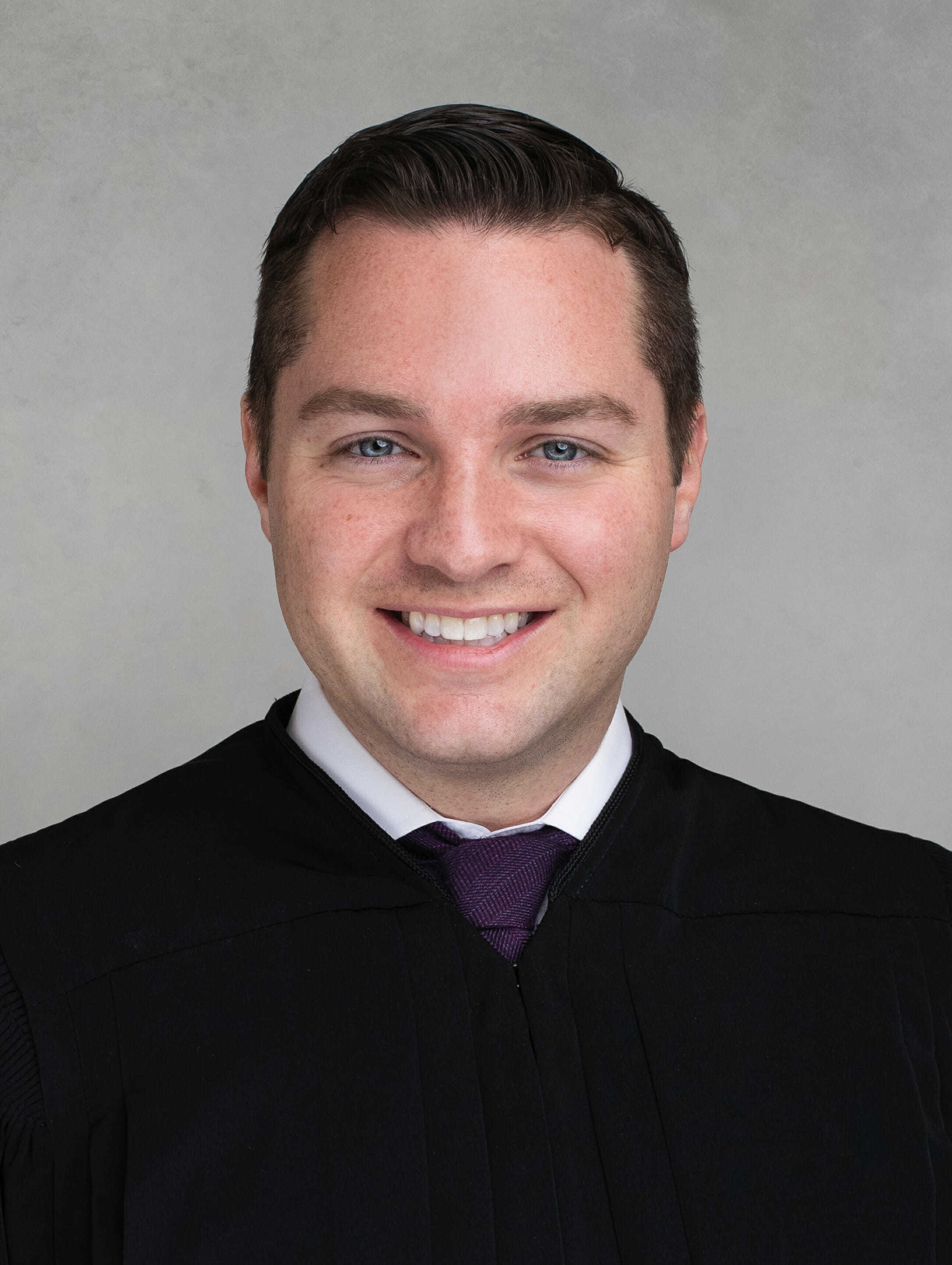 Judge Cunningham
