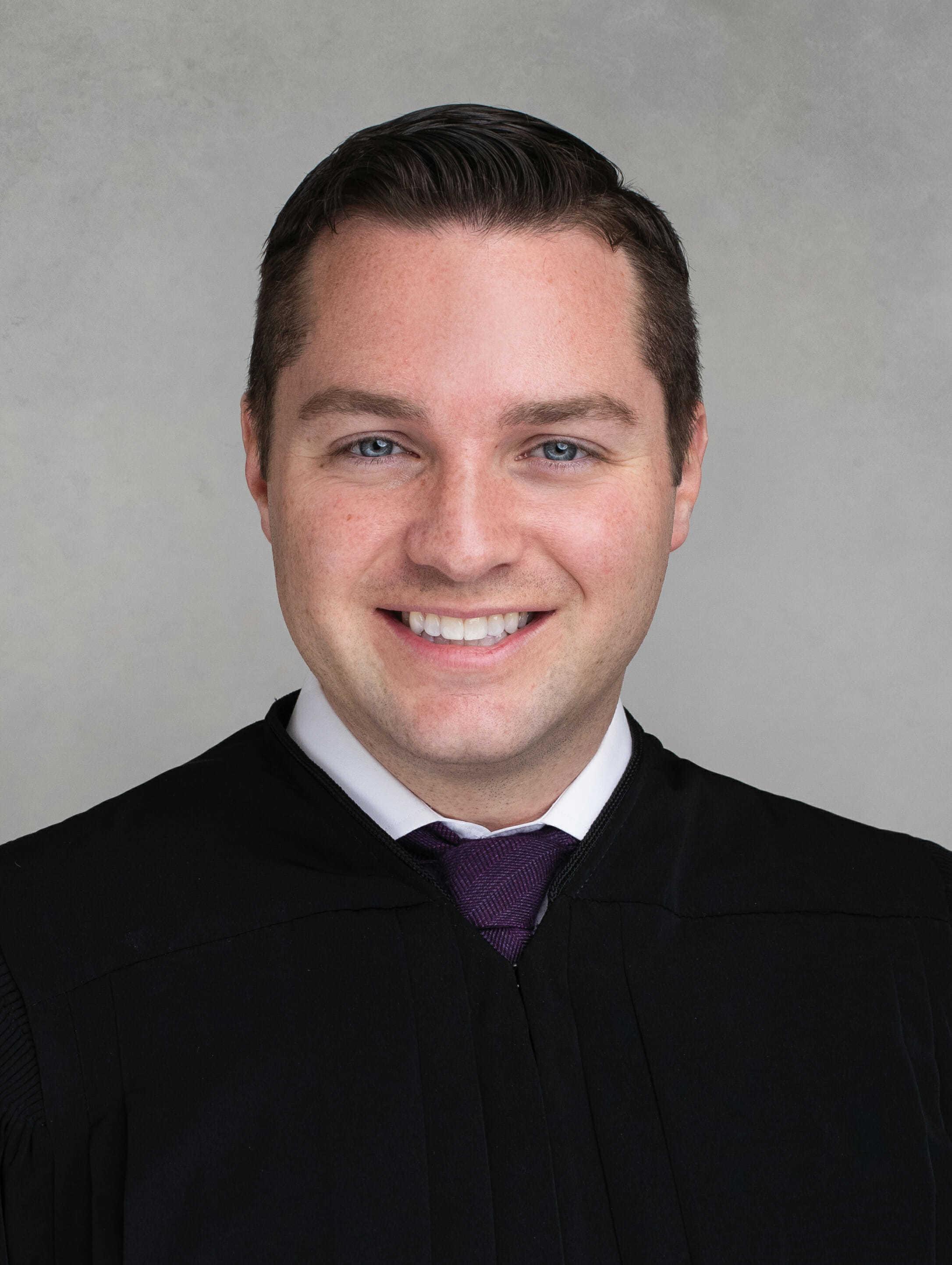 Judge Cunningham