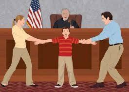 Physical custody in Michigan