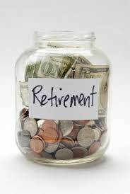 How to divide a pension plan